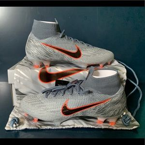 Nike Superfly 6 Elite Firm Ground